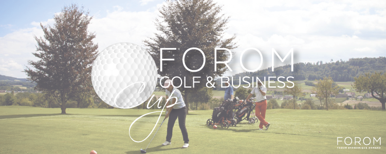 FOROM Golf & Business Cup 2015