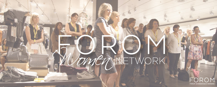 FOROM Women Network