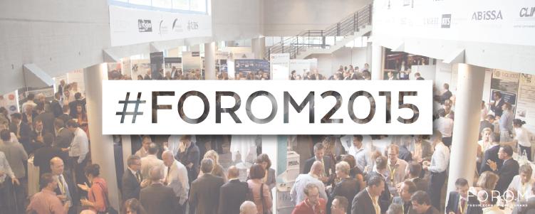 #FOROM2015