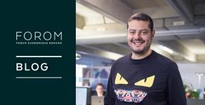 Rencontre avec Pascal Meyer, intervenant lors du FOROM2018