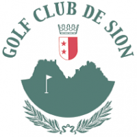 logo golf sion